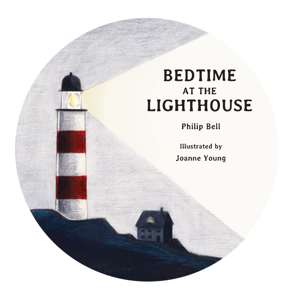 bedtime at the lighthouse circle 2