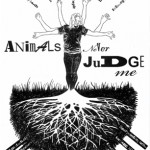 Animals Never Judge Me Link Cover Image