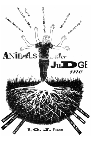 Animals Never Judge Me