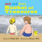 Jack and Boo's Bucket of Treasures Link Cover Image