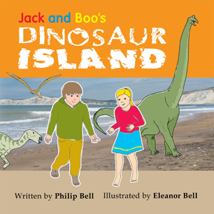 Jack and Boo's Dinosaur Island