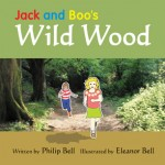 Jack and Boo's Wild Wood Link Cover Image
