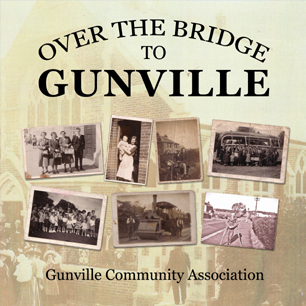 Over the Bridge to Gunville