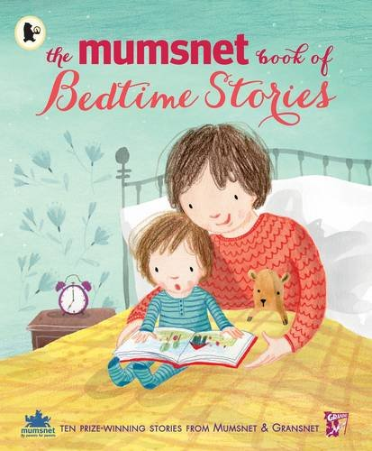 The Book of Bedtime Stories (Paperback)