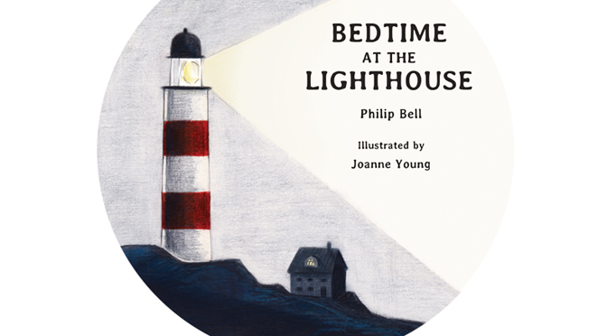 The Book of Bedtime Stories Featured Image