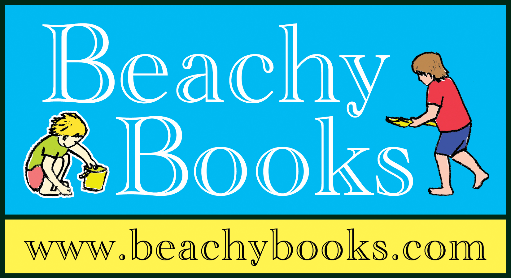 Beachy Books Logo