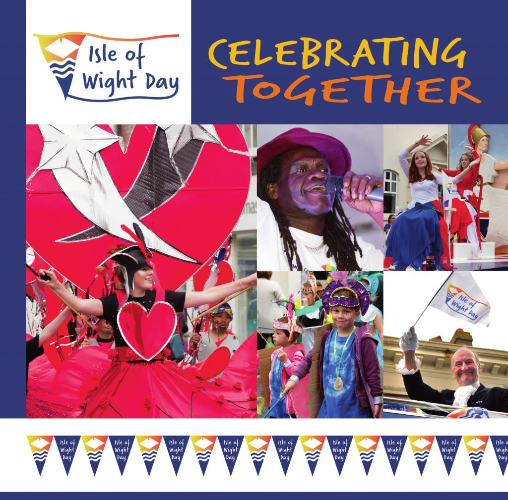 Celebrating Together - IOW Day 2016 Book - Cover - 72dpi