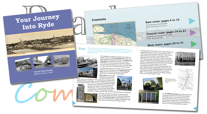 Your Journey Into Ryde Featured Image