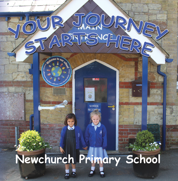Your Journey Starts Here - Cover - 2015 Changes - Front Cover web version