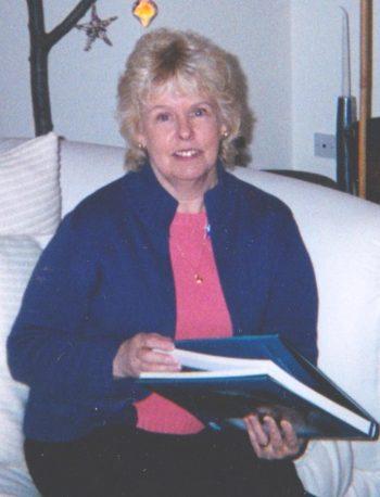 Author Website Photo - Anna Southwell
