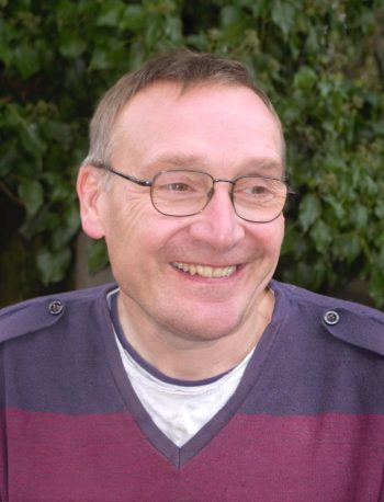 Author Website Photo - Stephen Leatherdale